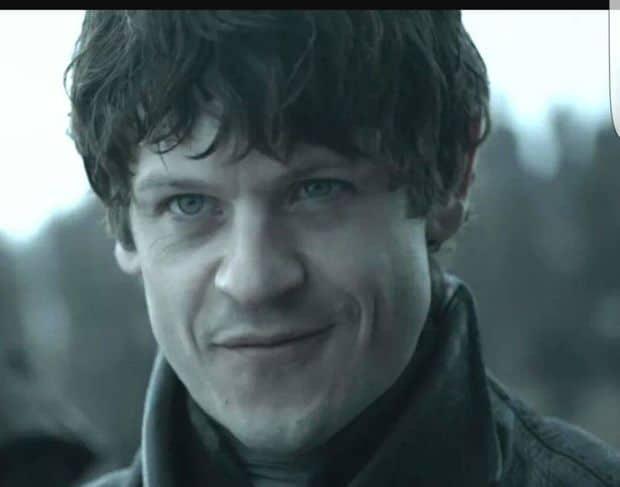 Ramsay Snow Bolton