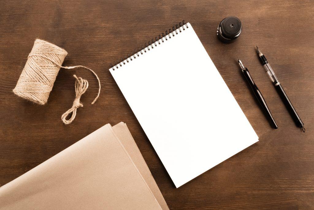 start writing a novel faq